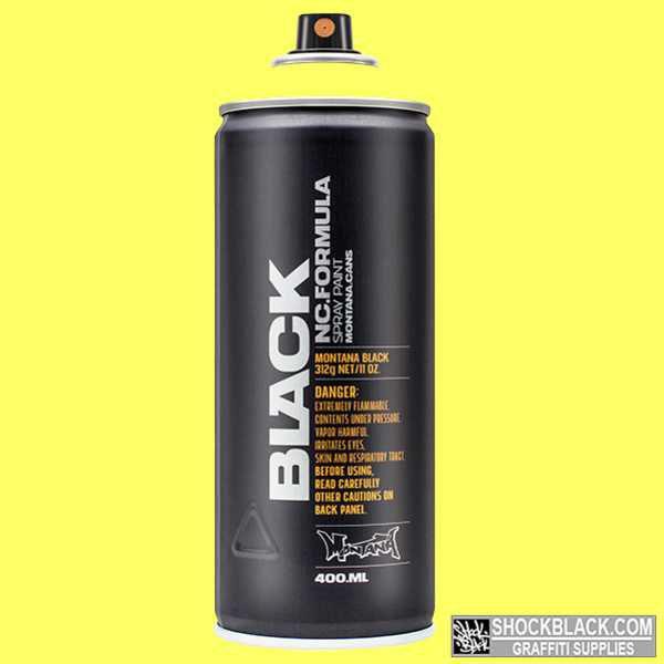 BLK1010 Montana Black Easter Yellow EAN4048500263453