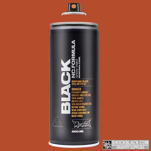 BLK1060 Montana Black Hazle EAN4048500263507