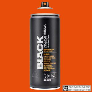 BLK2075 Montana Black Pure Orange EAN4048500263682