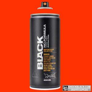 BLK2085 Montana Black Halloween EAN4048500263699