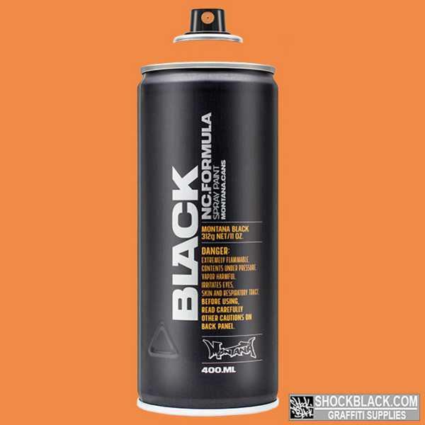 BLK2110 Montana Black Tomorrow EAN4048500321344