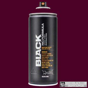 BLK3080 Montana Black Winegum EAN4048500263743