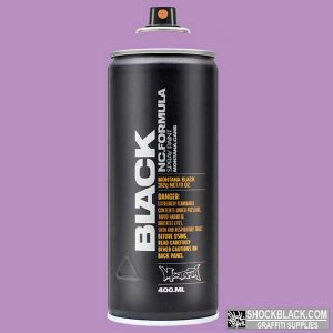 BLK4000 Montana Black ms Jackson EAN4048500263842