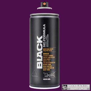 BLK4060 Montana Black Galaxy EAN4048500263873
