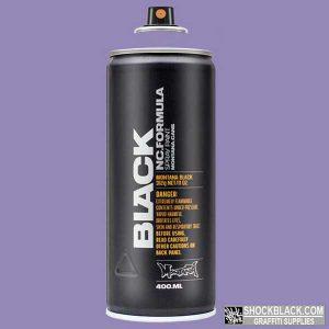 BLK4130 Montana Black Blue Velvet EAN4048500263910