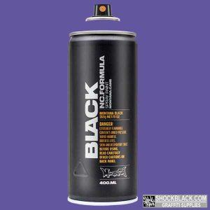 BLK4155 Montana Black Royal Purple EAN4048500263903