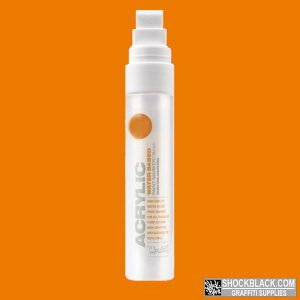 Montana Acrylic Marker 15 mm S2010 Orange EAN4048500323157