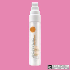 Montana Acrylic Marker 15 mm S4000 Pink Light EAN4048500323195