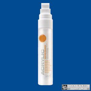 Montana Acrylic Marker 15 mm S5010 Blue EAN4048500323232