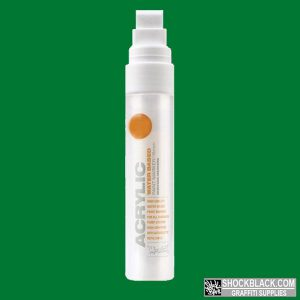 Montana Acrylic Marker 15 mm S6010 Green EAN4048500323355