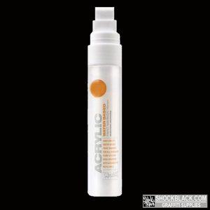 Montana Acrylic Marker 15 mm S9000 Black EAN4048500323409