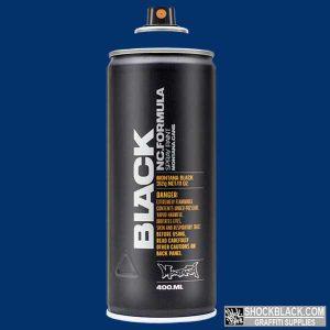 BLK5080 Montana Black Ultramarine EAN4048500264023
