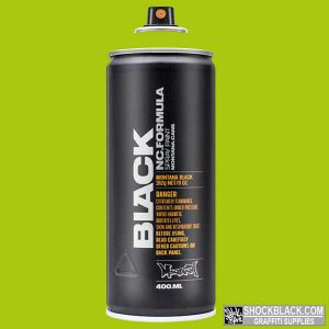 BLK6010 Montana Black Slimer EAN4048500263576