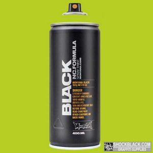 BLK6015 Montana Black Wild Lime EAN4048500263583