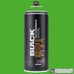 BLK6045 Montana Black Irish Green EAN4048500263590