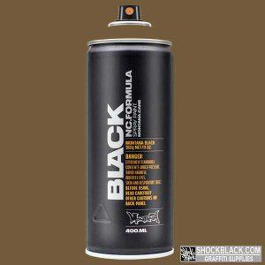 BLK6630 Montana Black Pan EAN4048500321603