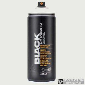 BLK7010 Montana Black Jaws EAN4048500264344
