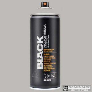 BLK7030 Montana Black Mouse EAN4048500264337