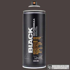 BLK7080 Montana Black Ant EAN4048500321634