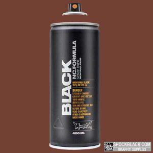BLK8250 Montana Black Candy Bar EAN4048500352188
