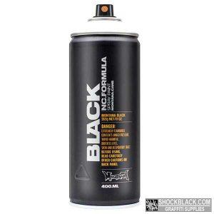 BLK9105 Montana Black White EAN4048500264351