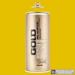 G1040 Montana Gold Asia EAN4048500283949