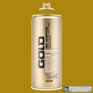 G1060 Montana Gold Mustard EAN4048500283963