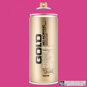 G3130 Montana Gold Pink Pink EAN4048500285434