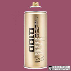 G4020 Montana Gold Dusty Pink EAN4048500285472