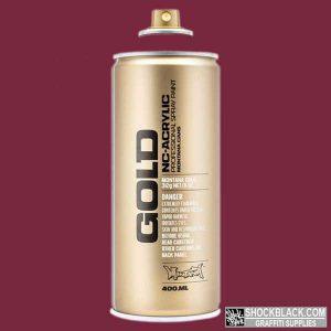 G4040 Montana Gold Powder Pink EAN4048500285496