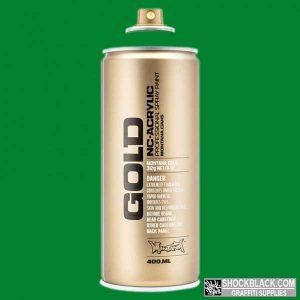 G6050 Montana Gold Greenery EAN4048500285073