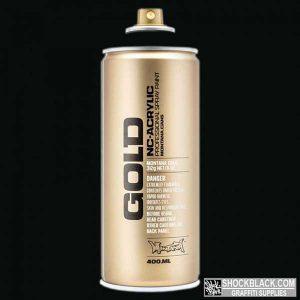 G7090 Montana Gold Coke EAN4048500285332