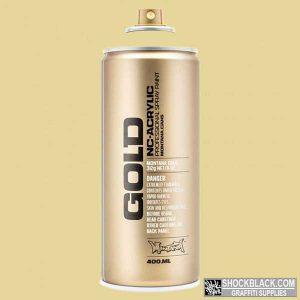 G8010 Montana Gold Sahara Yellow EAN4048500285363