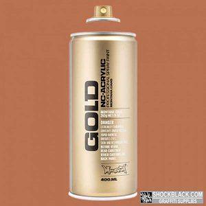 G8090 Montana Gold Nougat EAN4048500285455