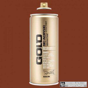G8100 Montana Gold Orange Brown EAN4048500285462