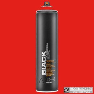 BLKP3000 Black Montana Black 600ml Power Red EAN4048500282683