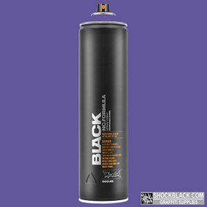 BLK4155 Black Montana Black 600ml Royal Purple EAN4048500282669