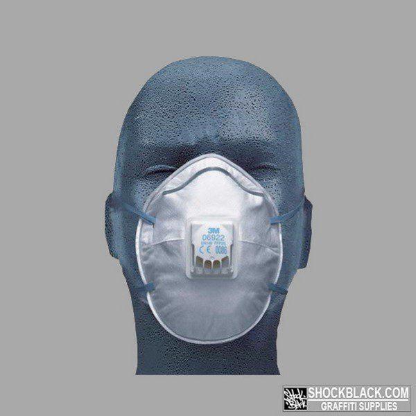 Fijnstofmasker 06922