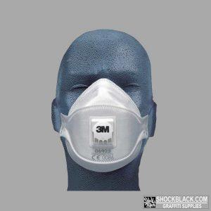 Fijnstofmasker 06923