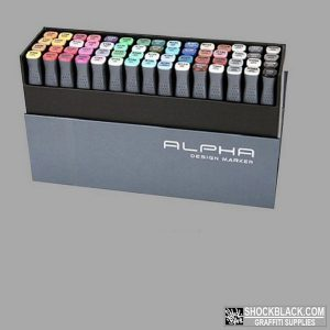 Alpha Design Set 60B EAN4048500240966