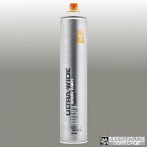 Montana Ultrawide Silverchrome EAN4048500344459