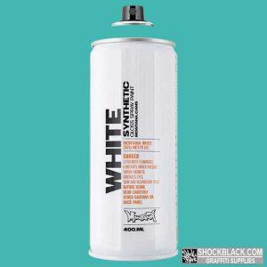 W6110 Montana White Soap EAN4048500280290