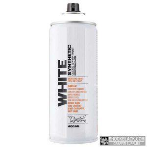W9100 Montana White Ancient White EAN4048500280405