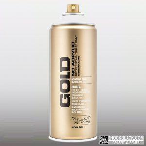 GM1000 Silverchrome EAN4048500285912