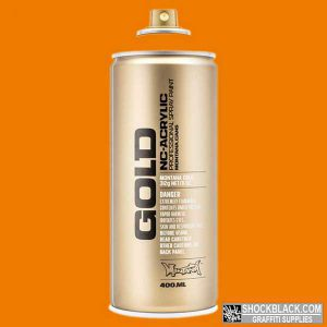 S2000 Shock Orange Light EAN4048500285615