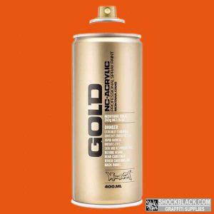 S2010 Shock Orange EAN4048500285622