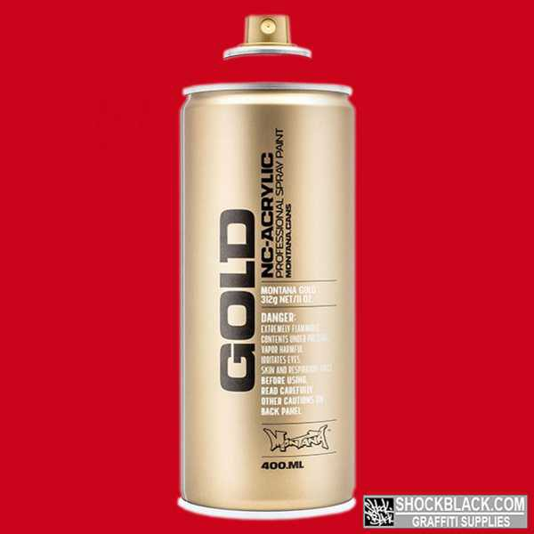 S3000 Shock Red EAN4048500285646