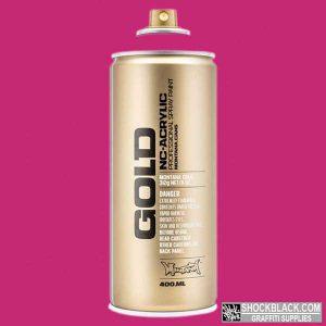 S4010 Shock Pink EAN4048500285677