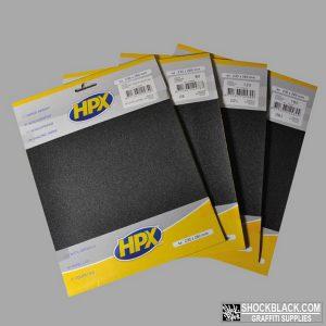HPX Schuurpapier EAN4048500235920