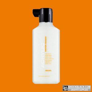 Montana Acrylic Refill 180ml S2000 Orange Light EAN4048500323782